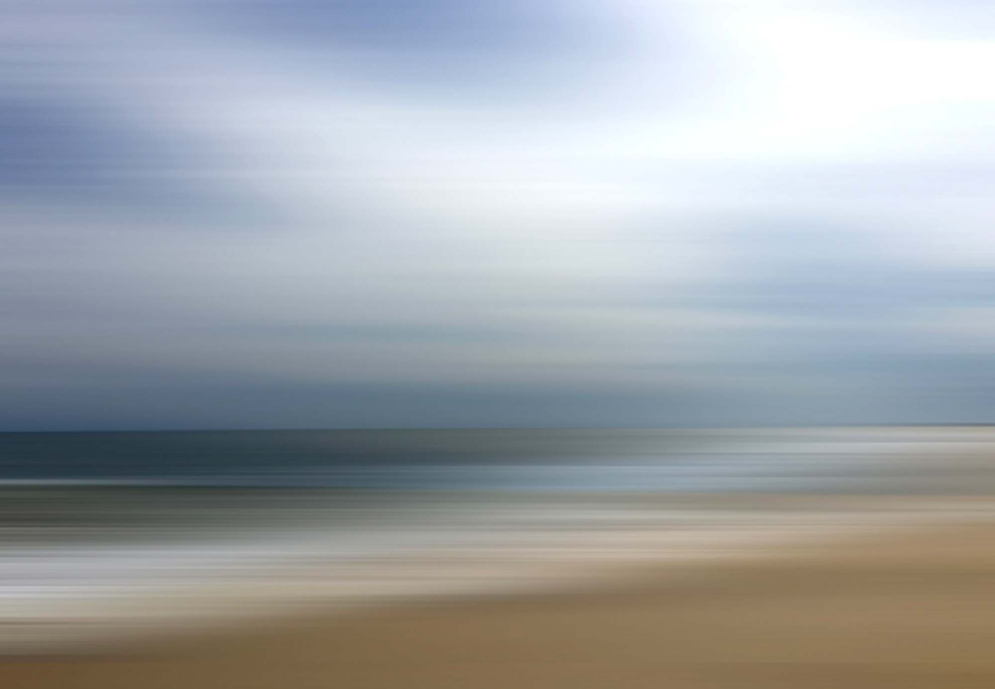 Sagaponack Sea, 2016, photograph on plexiglass, 42 x 60 in, edition of 10 (8 available), $9,500  (other sizes available, priced accordingly)