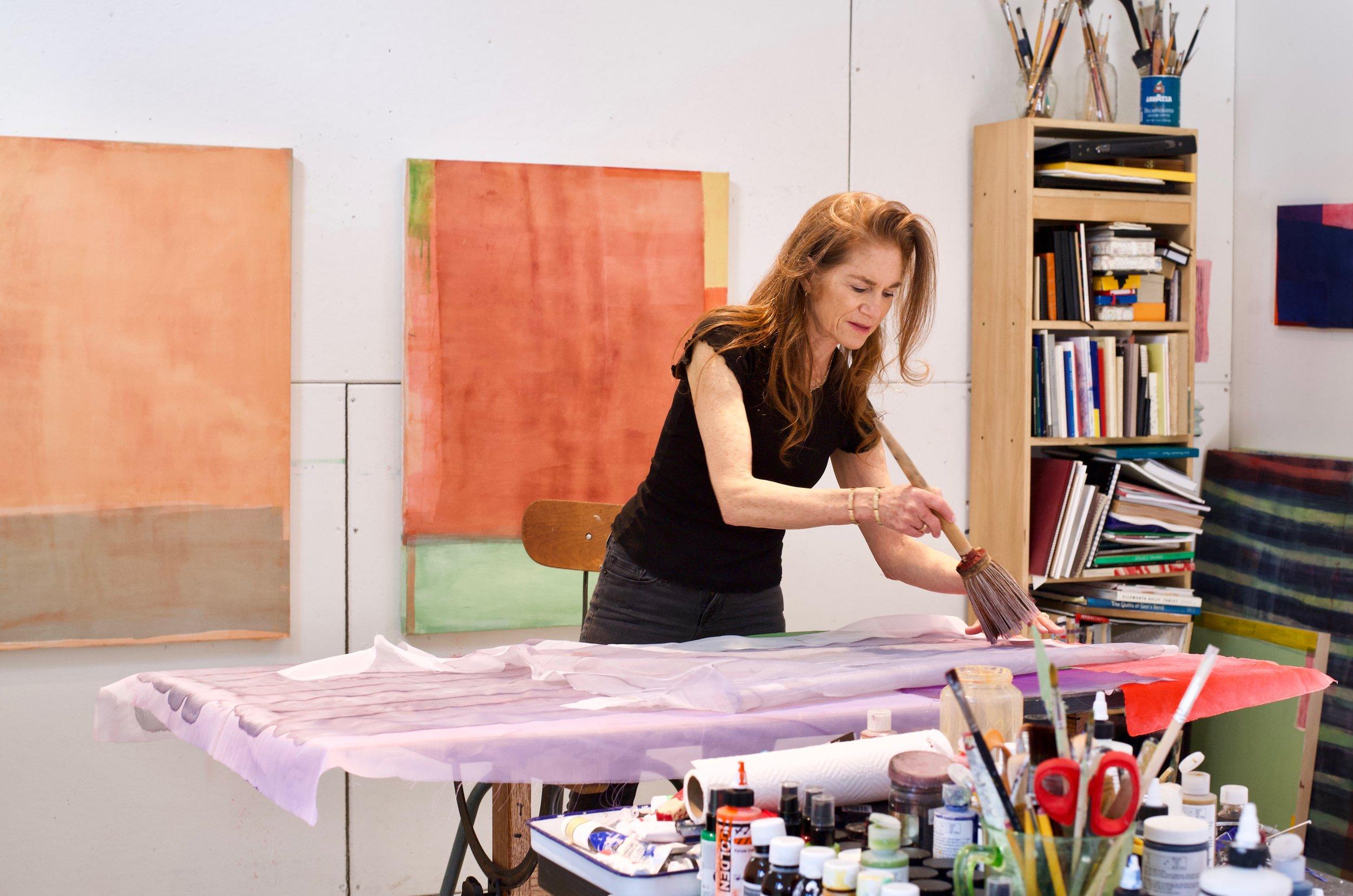 Amy Wickersham