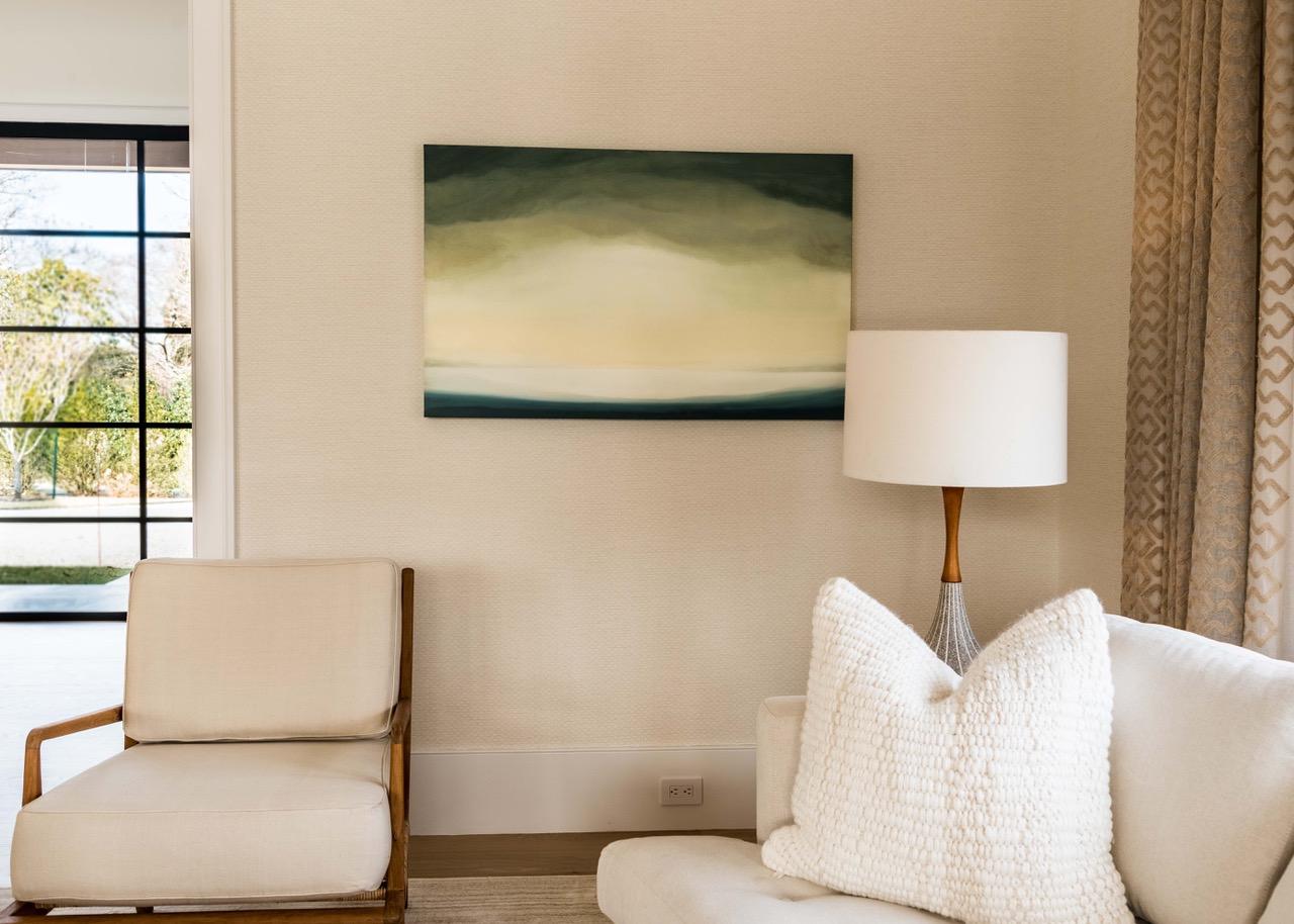 Janet Jennings painting