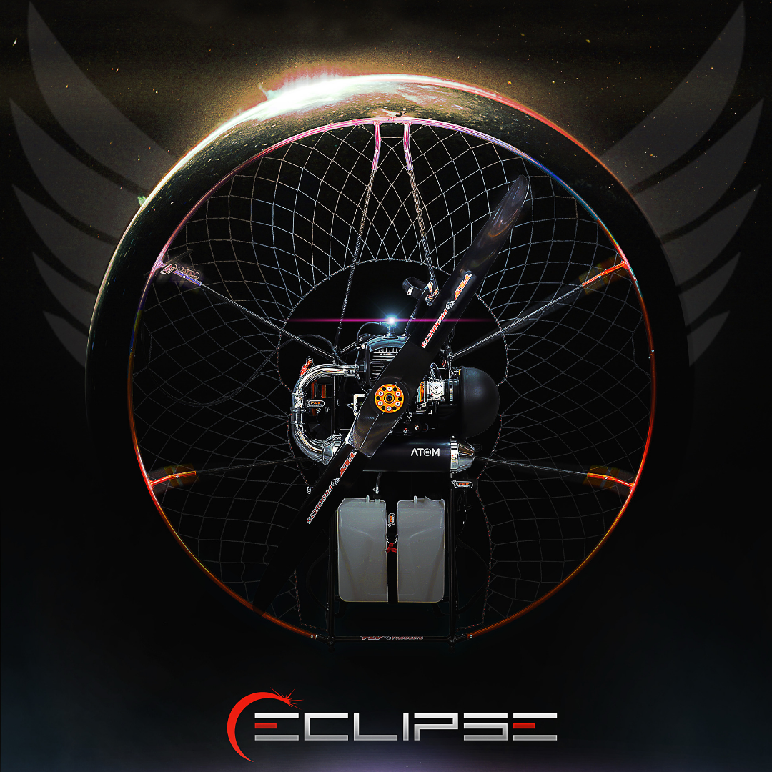 Introducing the Fly Products Eclipse.