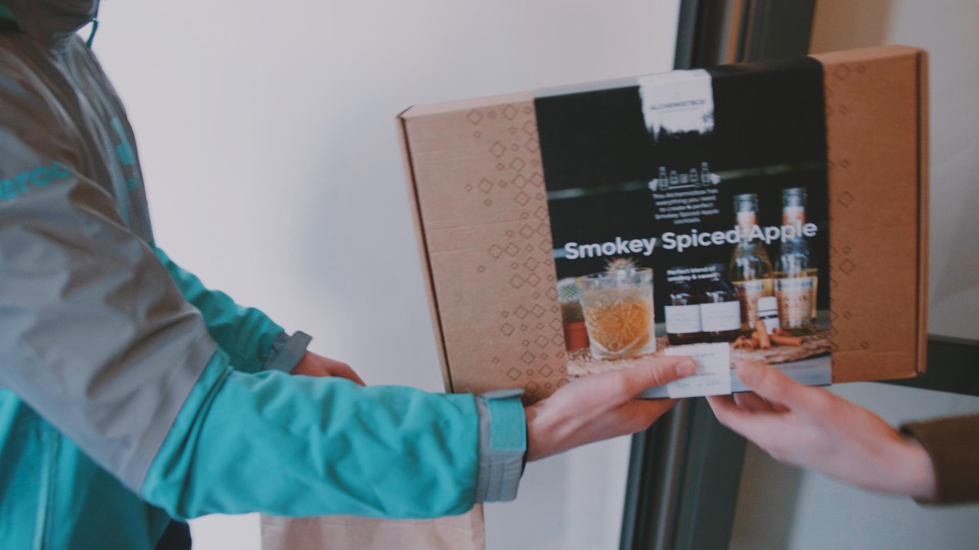 Snel en makkelijk cocktails maken