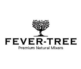 Fever Tree Premium Mixers