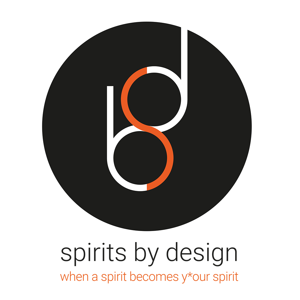 Spirits by design