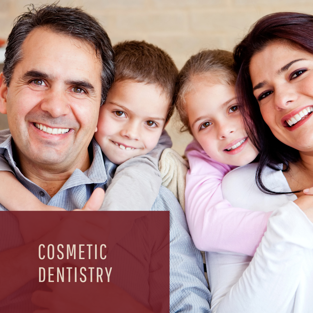Cosmetic Dentistry, Anthony Martin D.M.D Knoxville, TN
