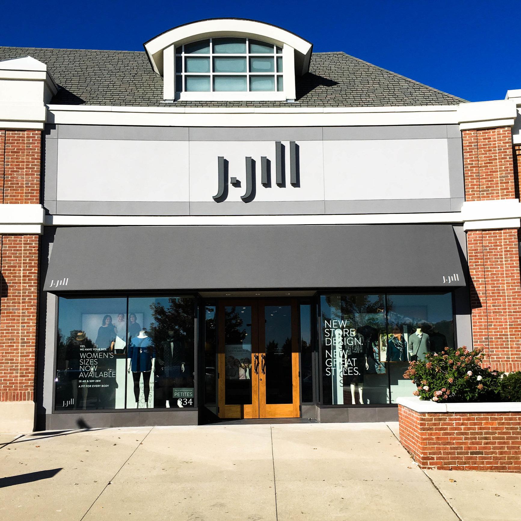 J JILL   Since 2016