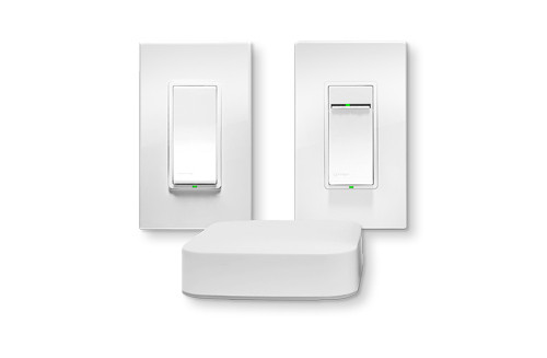 Samsung SmartThings System -