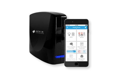 Nexia Home Automation System -
