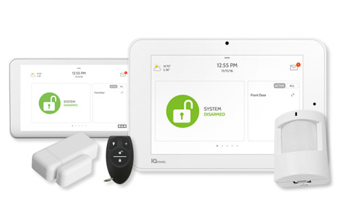 Qolsys Home Automation System -
