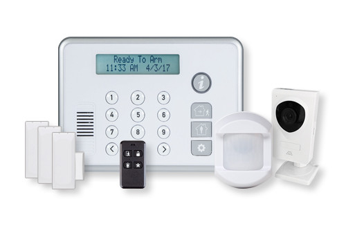2GIG Rely DIY Home Security -