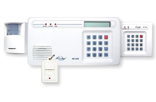 Skylink SC Home Security -