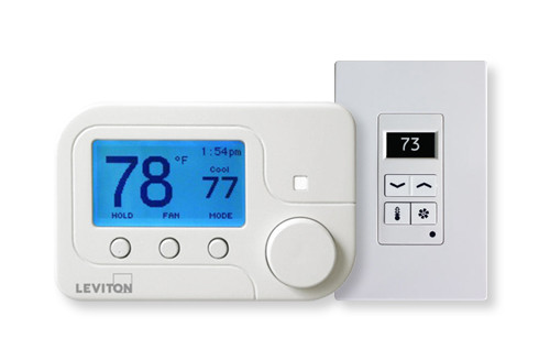 OmniStat2 Thermostats & Climate Controls -