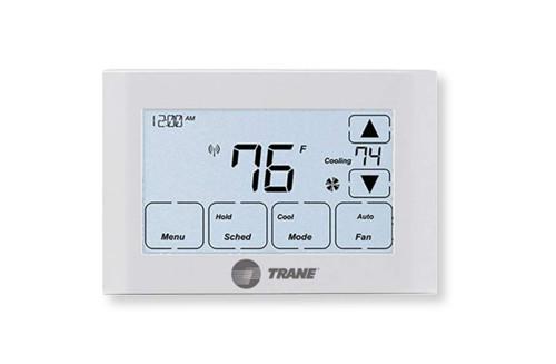 Trane Thermostats & Climate Controls -