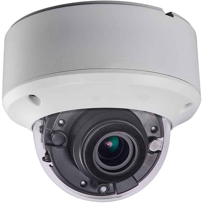 Dome Surveillance Cameras -