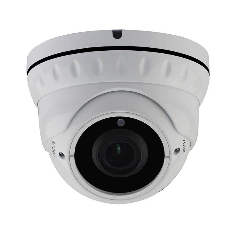 Infrared Security Cameras -