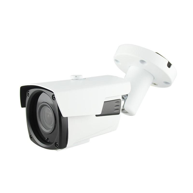 Video Security Cameras -