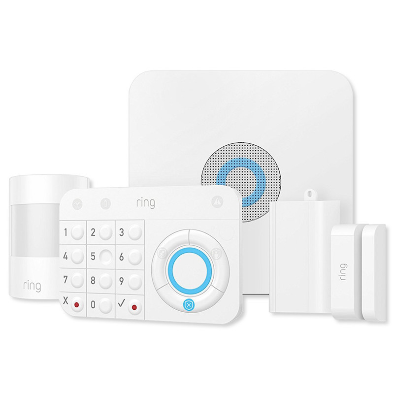 Ring Security System -