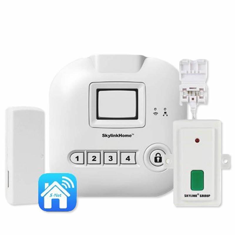 Skylink Home Security -
