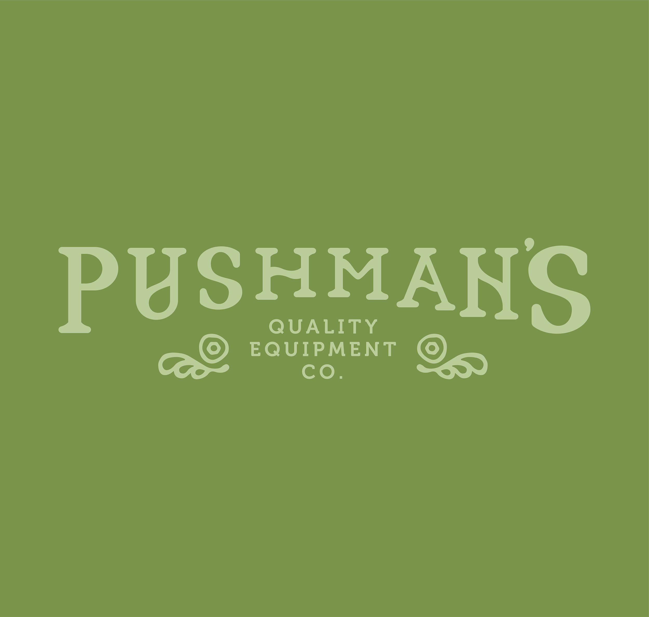 PUSHMANS_QUALITY_EQUIPMENT_CO