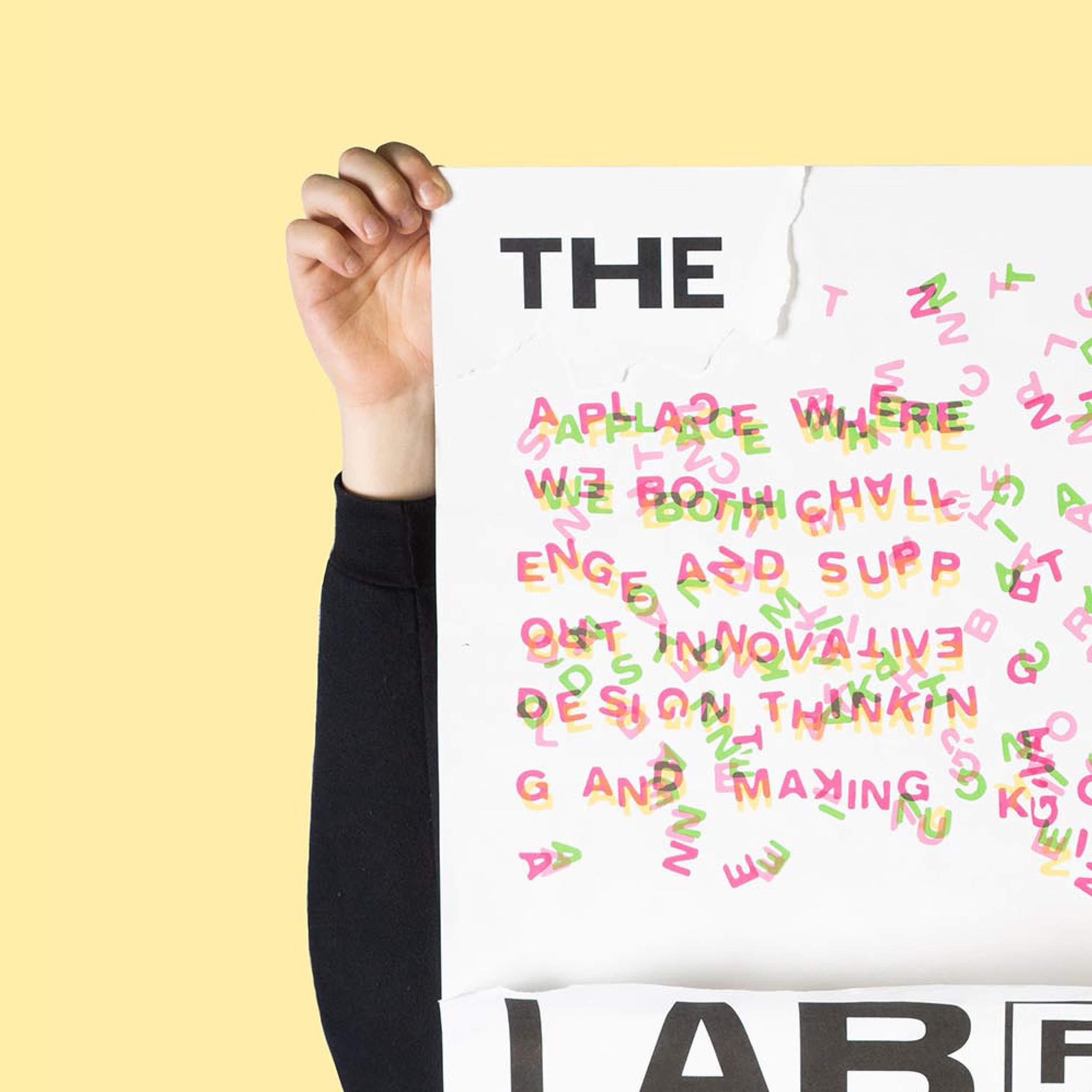 THE_LAB_POSTER