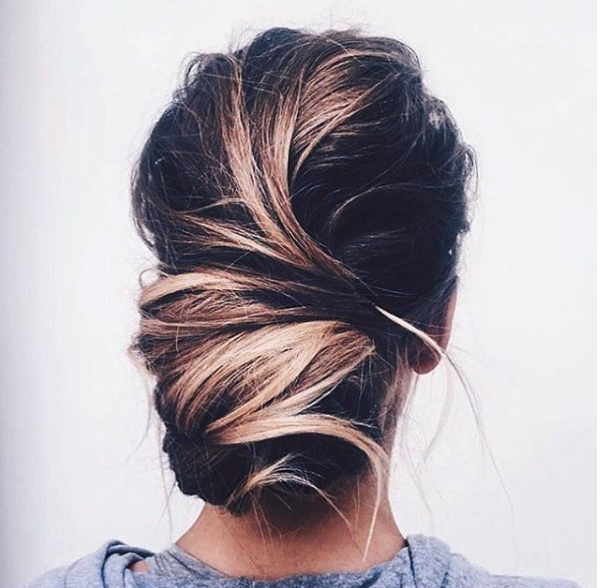 Confidence from the ground up. - Everyone has an idea of how they want to present themselves. Our stylists are here to create the perfect hairstyle for you, so that you can look and feel your best.
