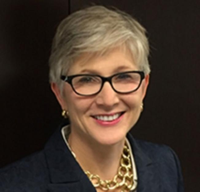 SF Department of Human Resources Director Micki Callahan