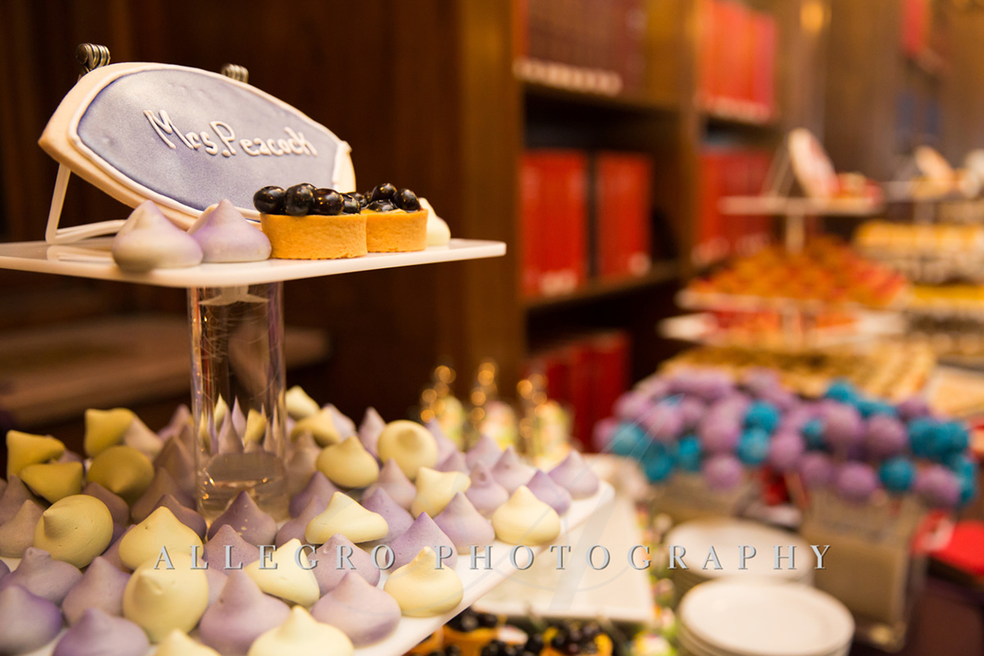 03_Corporate Client Appreciation Clue Theme Food_AE Events.jpg