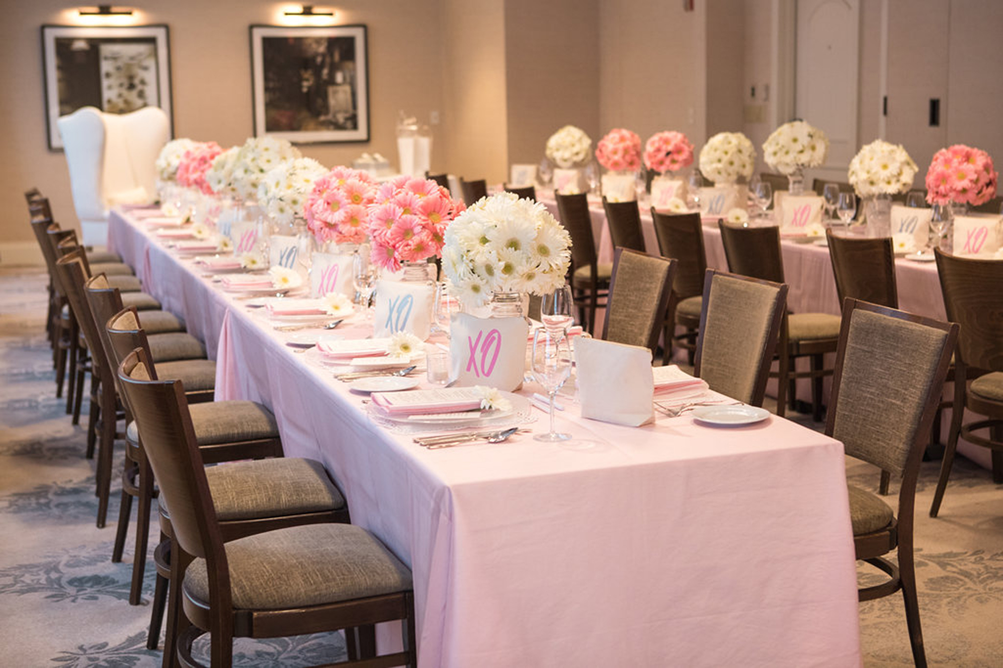 04_Private Bridal Shower NYC XO Room Table Decor_AE Events.jpg