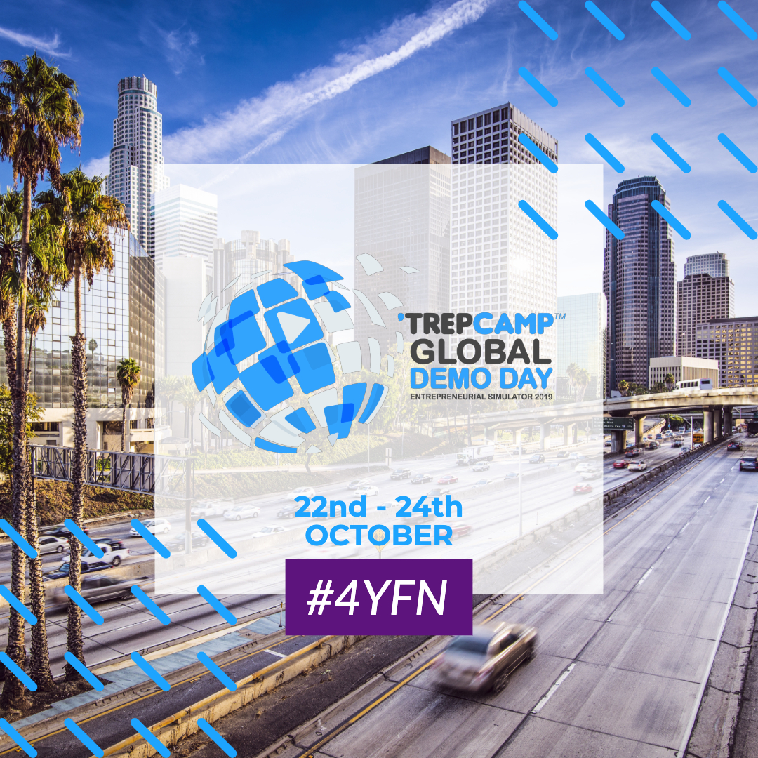 North America's leading event in the tech industry  4YFN  is part of the  Mobile World Congress
