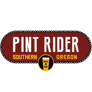 Pint Rider Medford Oregon
