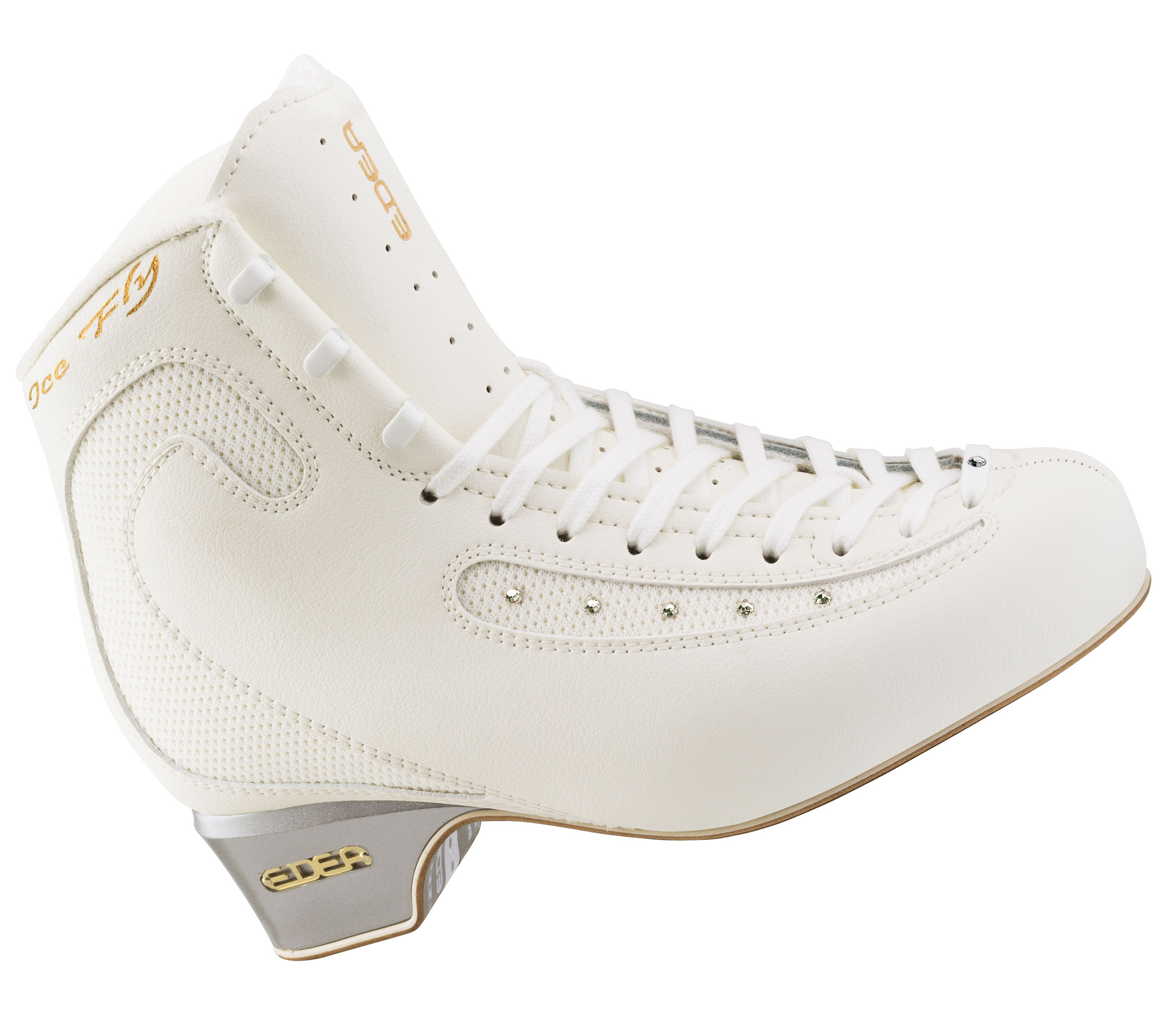 Skates & Boots - Authorized dealer for Edea, Jackson, Riedell and Harlick