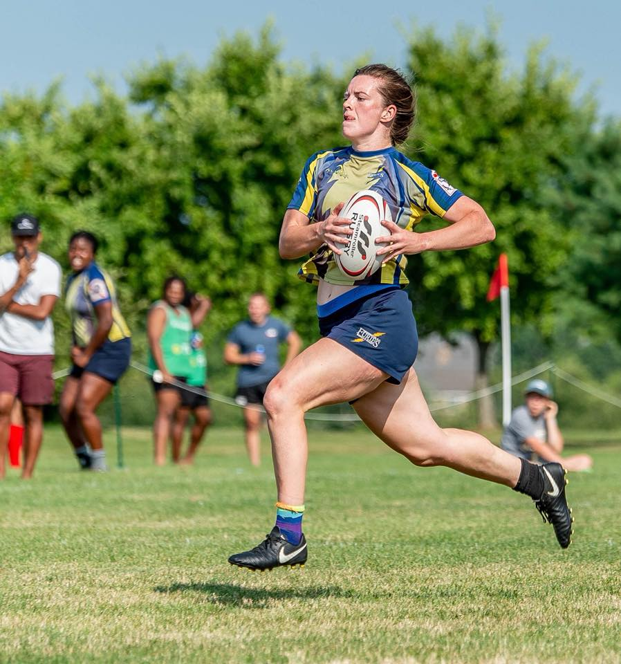 Our Mission - The Washington Women's Rugby Football Club, better known as the DC Furies, is one of the oldest women's rugby clubs in the nation. We believe that rugby is a sport that everyone should have the opportunity to enjoy year round. Players of all skill levels are welcome.