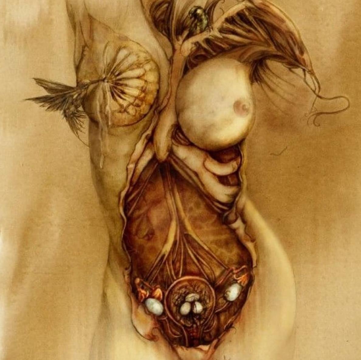 Artist: Ashley Marnich