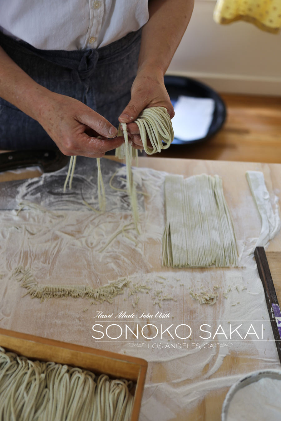 Sonoko Sakai   Dine X Design