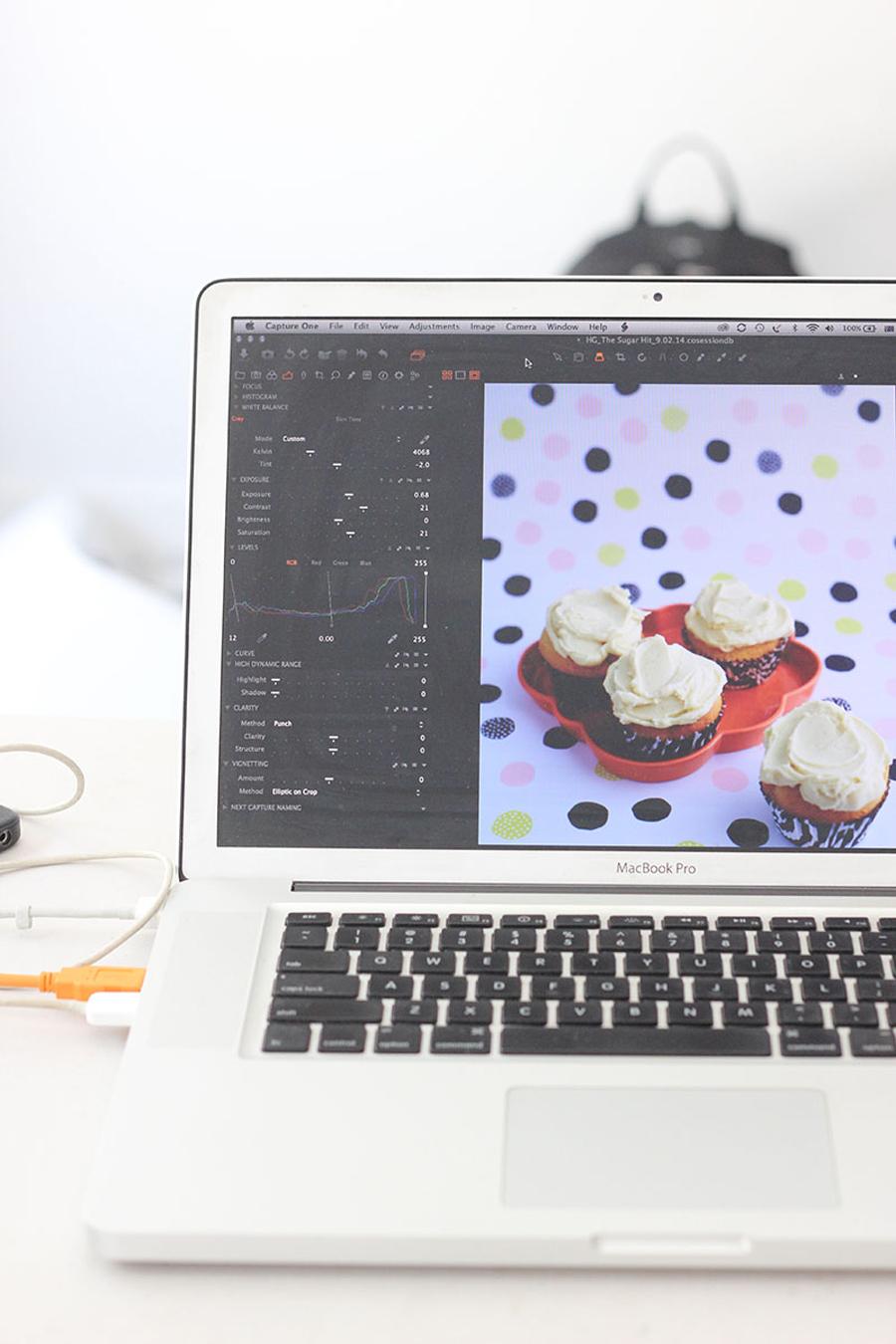 The Sugar Hit Cookbook | Behind The Scenes 2 | Dine X Design