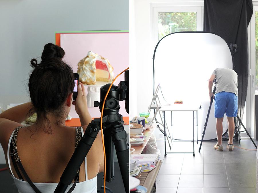 The Sugar Hit Cookbook | Behind The Scenes 3 | Dine X Design