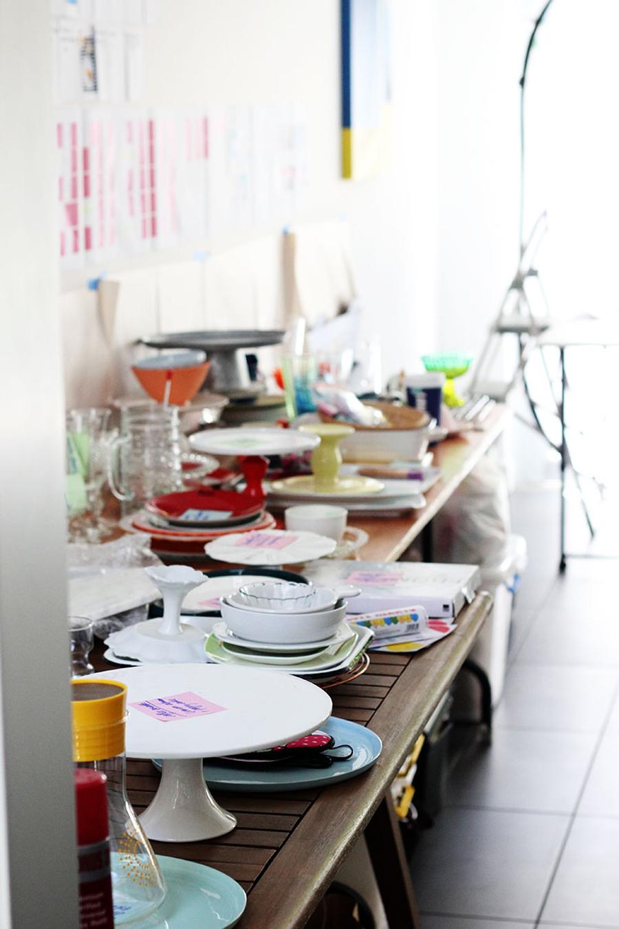 The Sugar Hit Cookbook | Props | Dine X Design