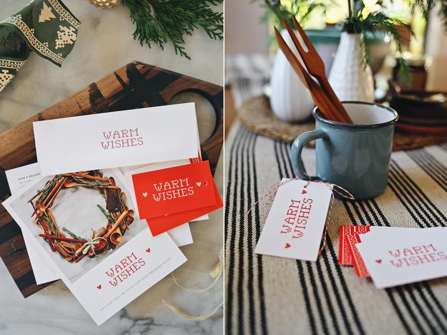 Makr | Dine X Design Holiday Pack