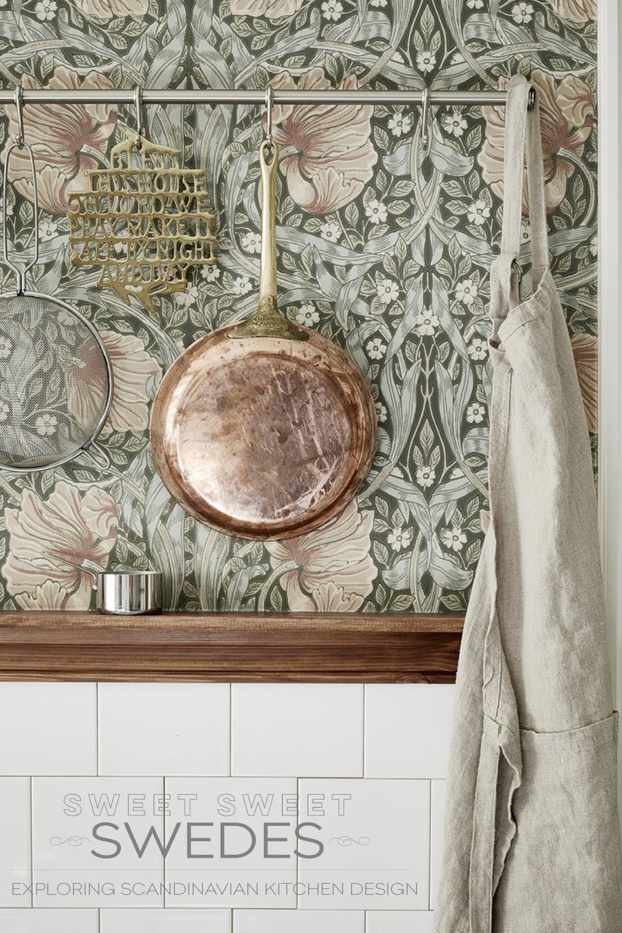 Scandenavian Kitchen Design | Dine X Design