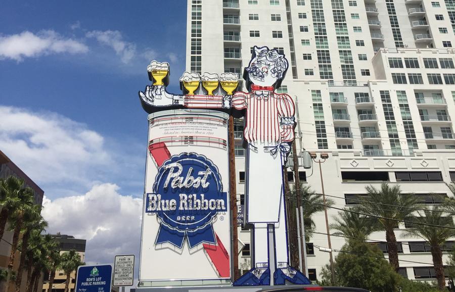 Happy Hour Las Vegas | Dine X Design