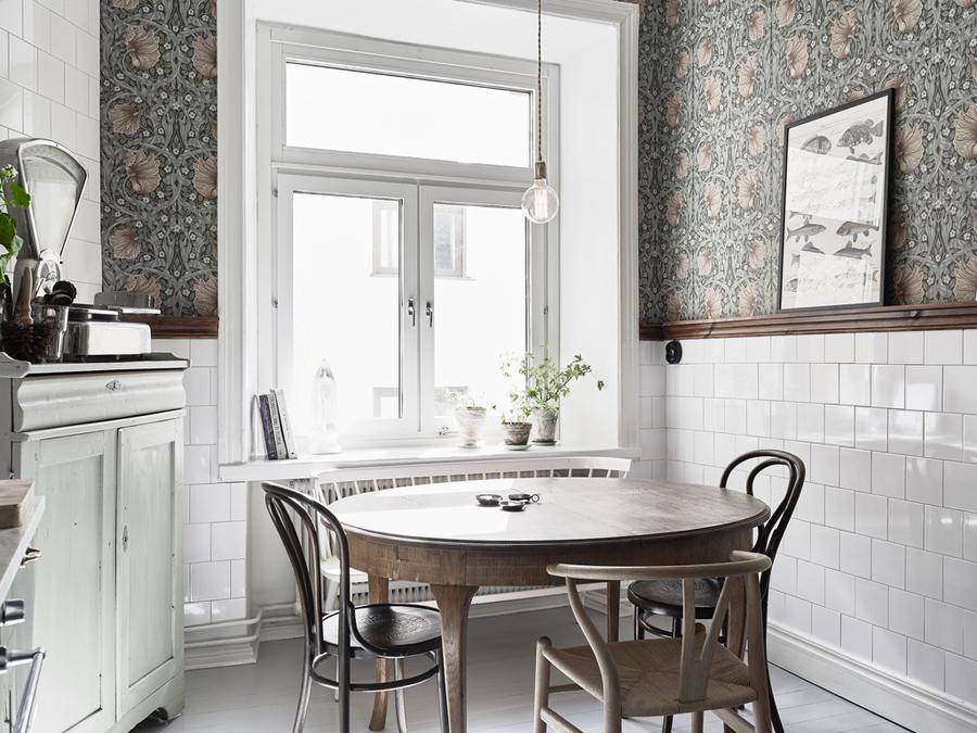 Industrial Romance Kitchen Detail 2 | Dine X Design