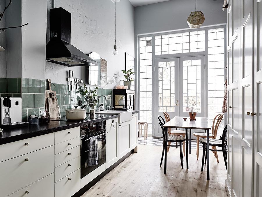 Rustic Glam Kitchen Details 2 | Dine X Design