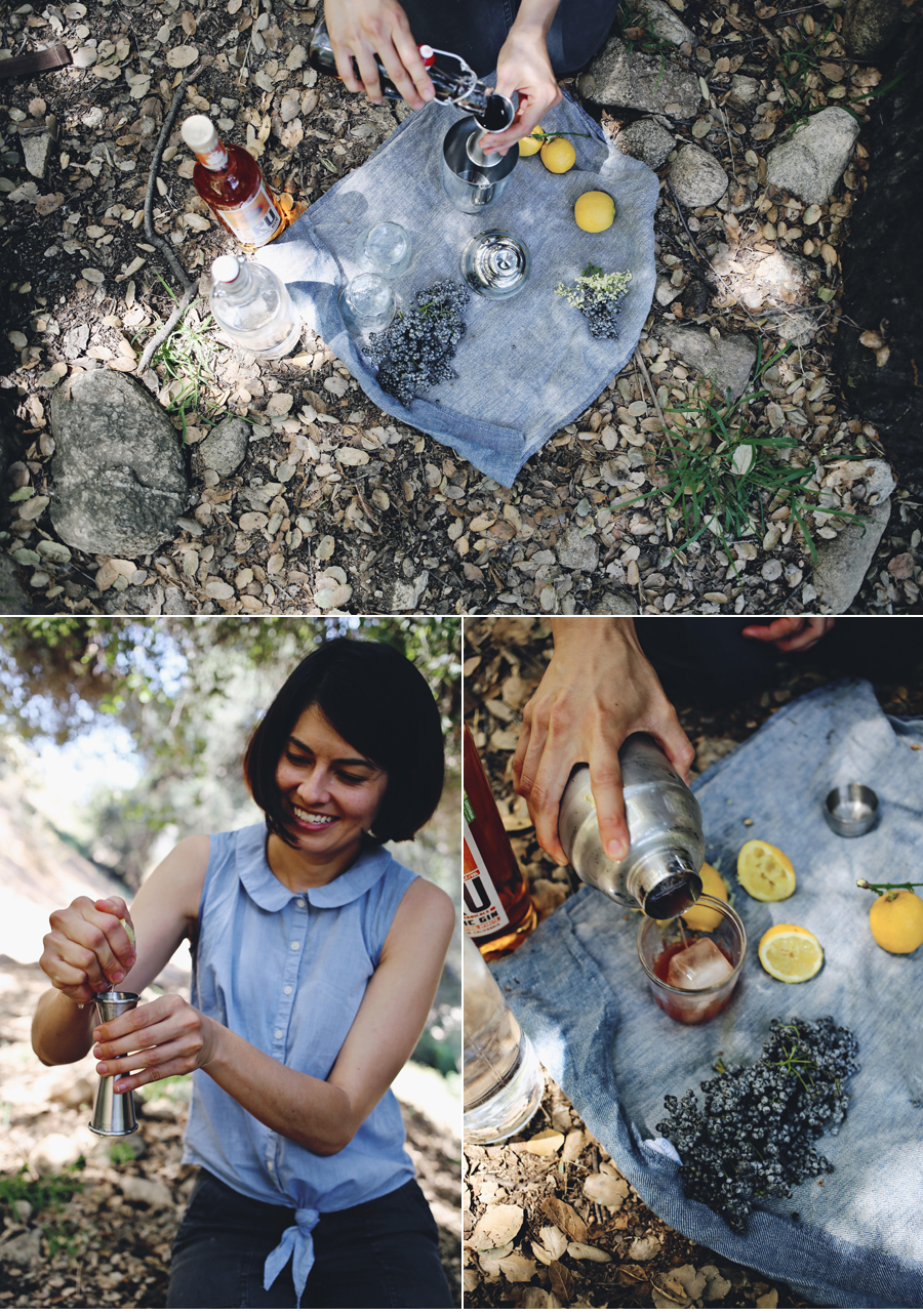 Wildcrafting With Emily Han | Dine X Design