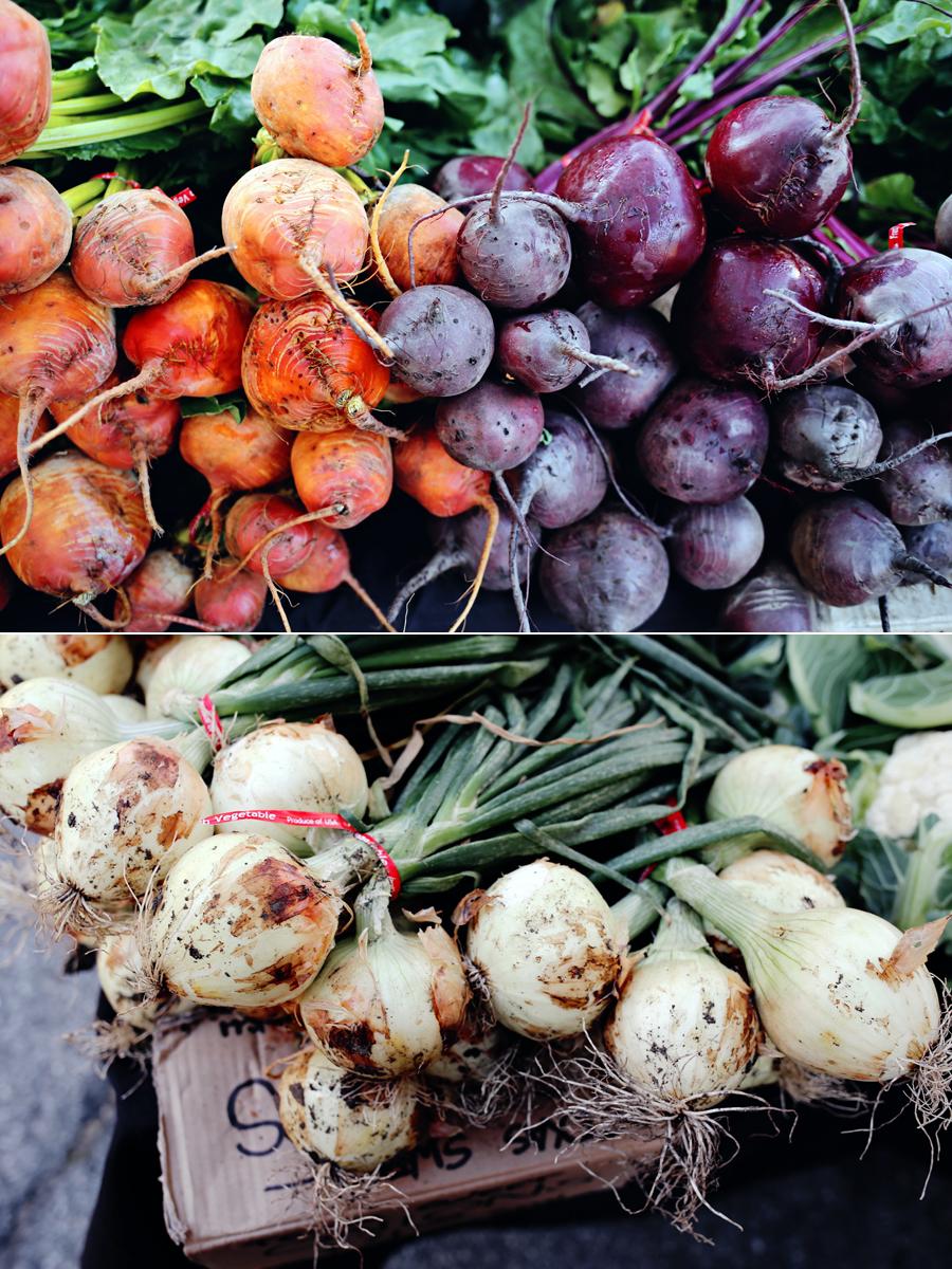 South Pass Farmers Market Produce | Dine X Desgin