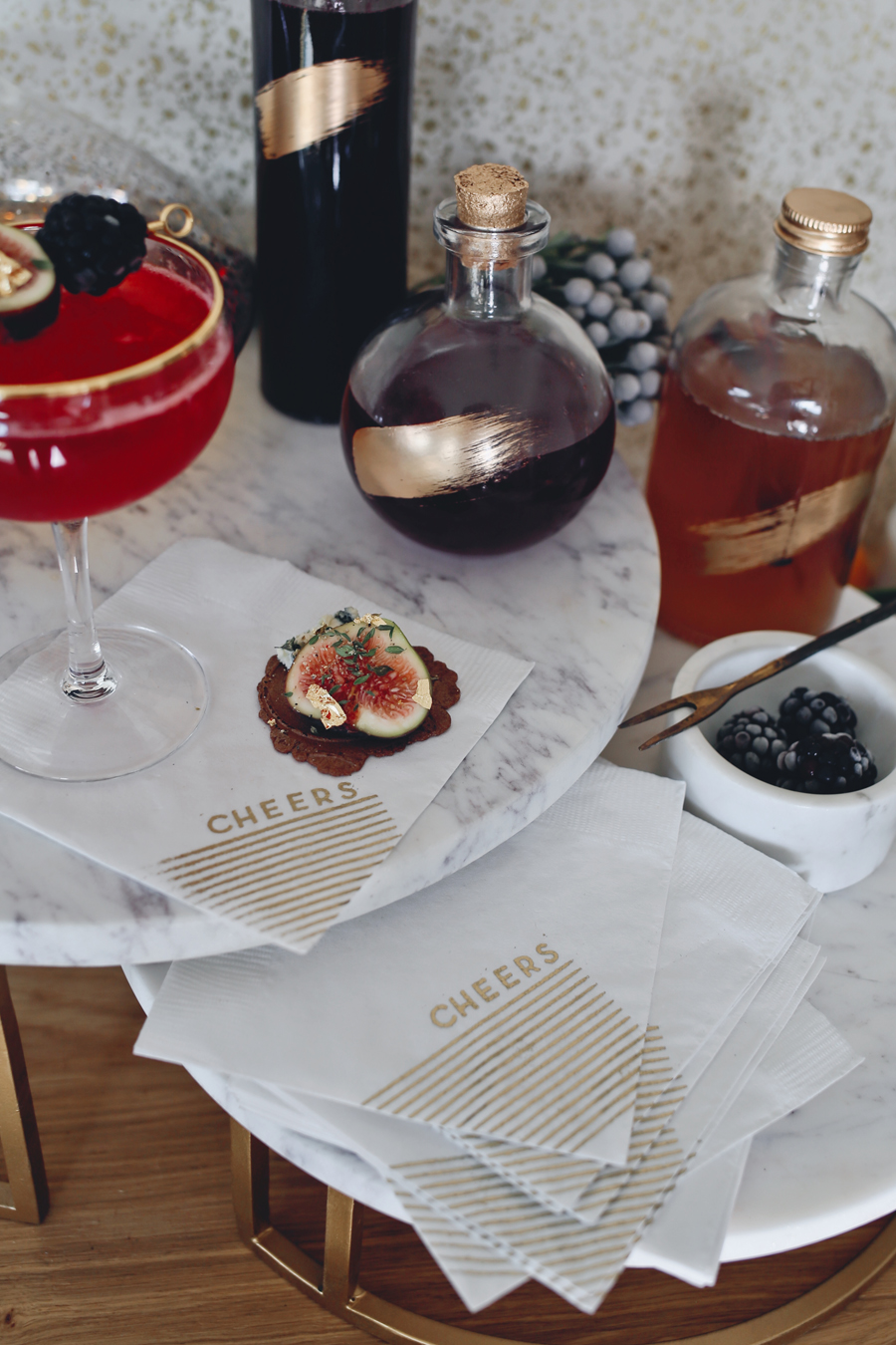 Holiday Happy Hour | Dine X Design