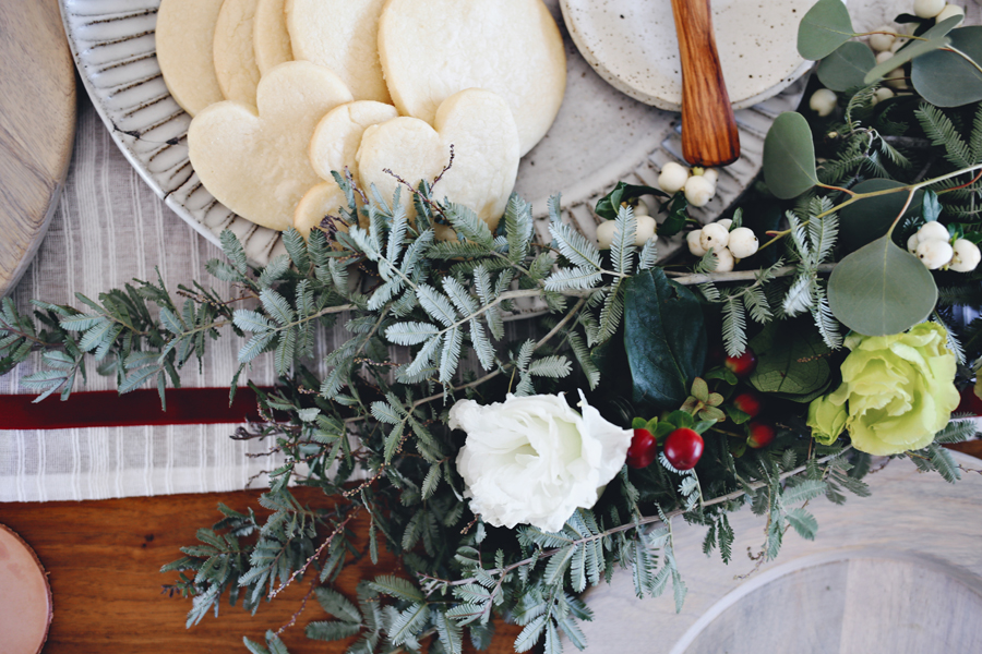 Pints And Plates Cookie Party | DIne X Design