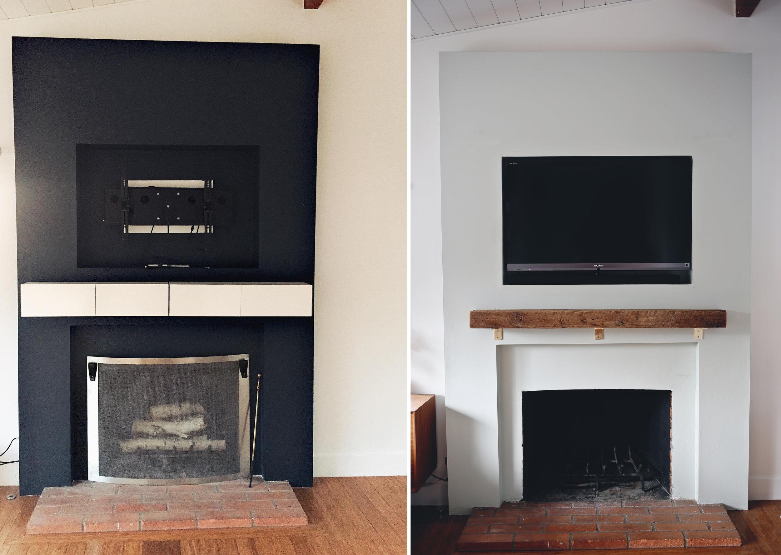 06_Fireplace DIY Before | Kristin Guy Dine X Design.jpg