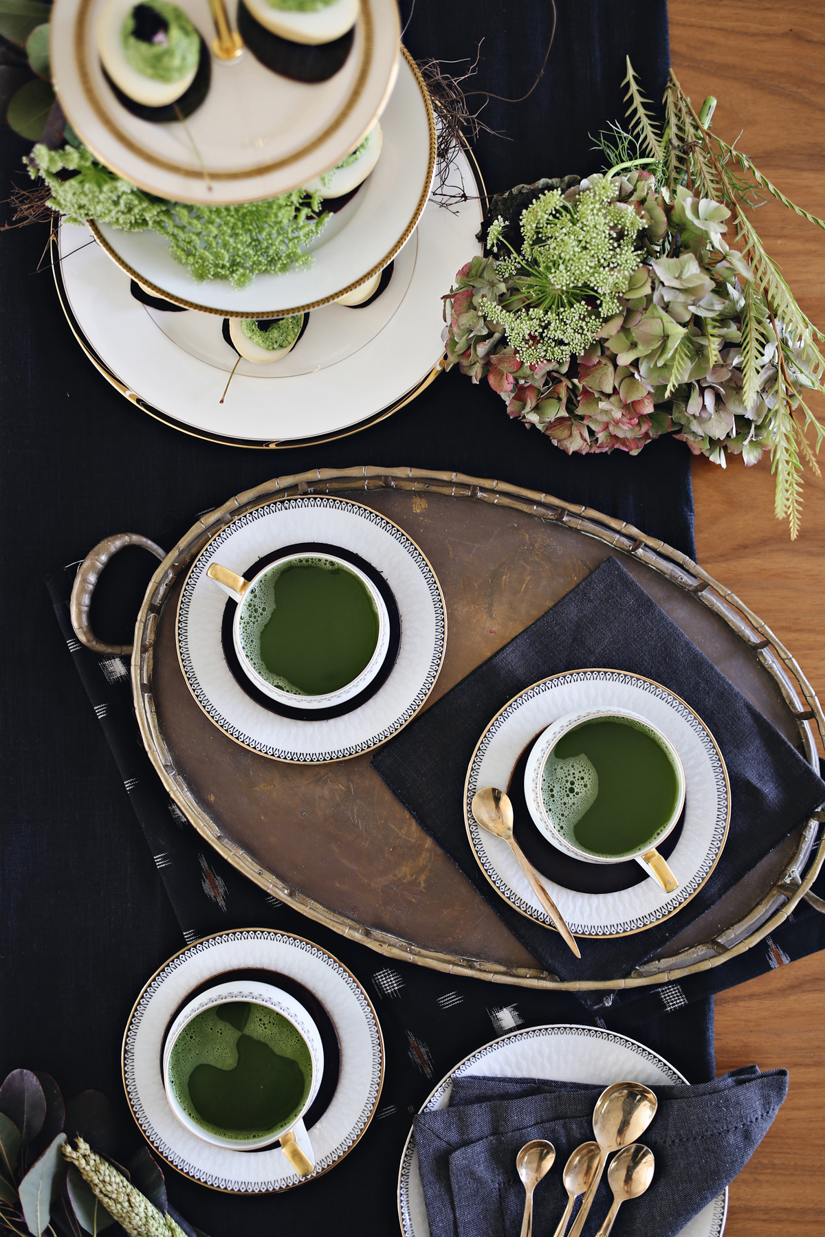 Dine X Design | Kristin Guy - Matcha Tea Party Decor.jpeg