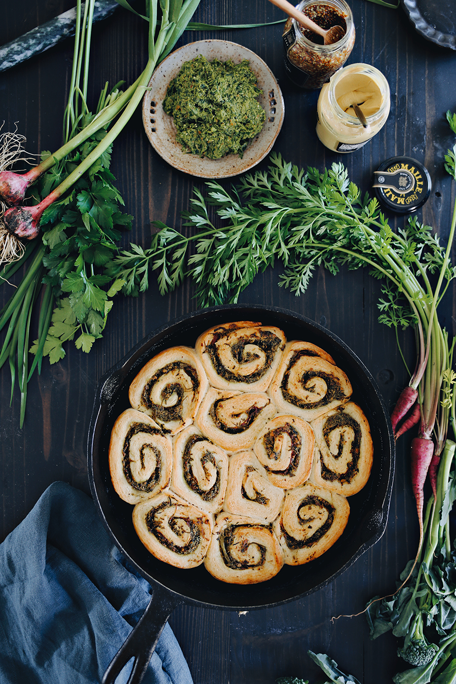 01_Carrot Top Pesto Spiral Rolls | Dine X Design.jpg