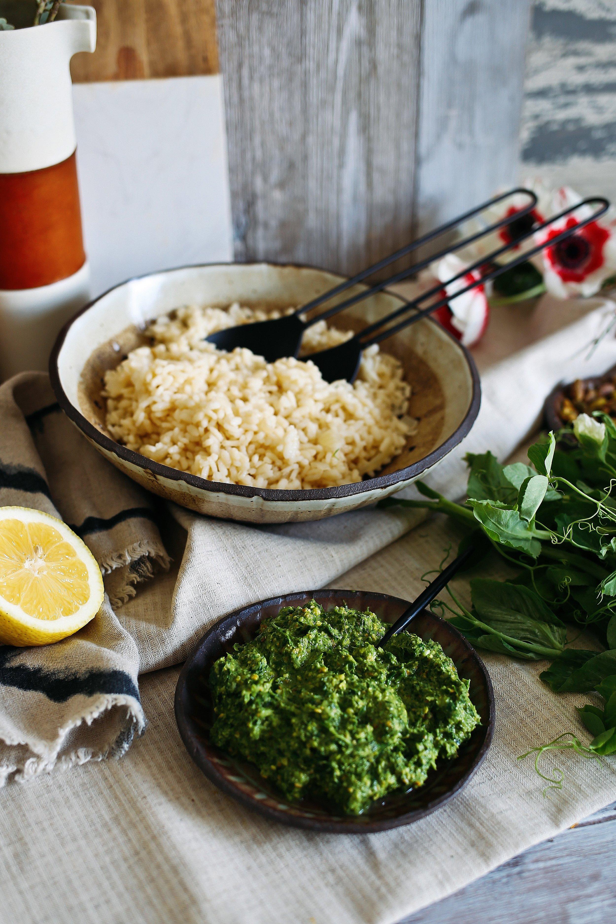 Spring Pesto Picnic Salad | Dine X Design.jpg