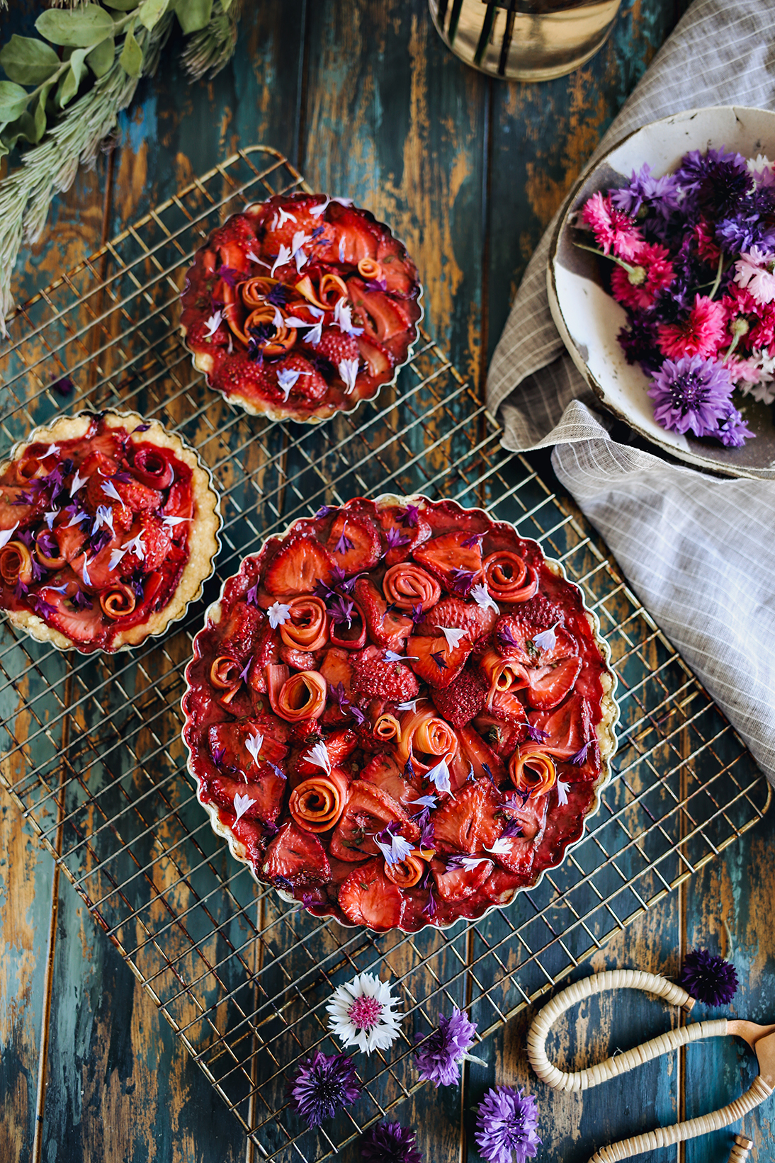05_Strawberry & Rhubarb Balsamic Tart.jpg